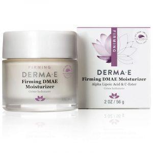 Увлажняющий крем для лица c DMAE, Derma E, (56 г)