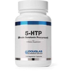5-НТР, 5-HTP (50 mg.), Douglas Laboratories, 100 капсул