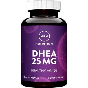 Дегидроэпиандростерон, DHEA, MRM, 25 мг, 90 капсул (Default)