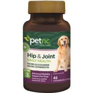 Здоровые суставы, для собак, Hip & Joint, 21st Century, 45 т. (Default)