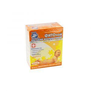 Фиточай №27 Соня, Ключи здоровья, детский, желудочный, 20 фильтр-пакетов по 1.5 г