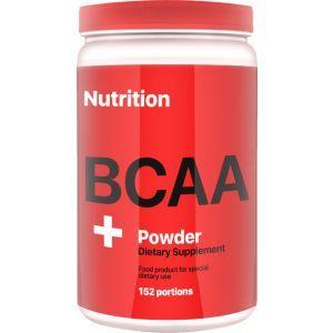 Аминокислотный комплекс ВСАА, со вксом грейпфрута, ВСАА 2:1:1, AB PRO Nutrition, 900 г