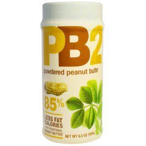 Арахисовое масло (пудра), Peanut Butter, Bell Plantation, 184