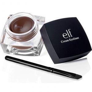 Кремовая подводка для глаз, E.L.F. Cosmetics, кофейный оттенок, 4,7 г