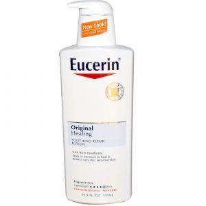 Лосьен успокаивающий, Eucerin, 500 мл