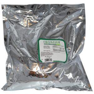 Листья сенны, нарезанные и просеянные, Cut & Sifted Senna Leaf, Frontier Natural Products, 453 г