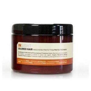 Маска для окрашенных волос Insight, Eley SRL, 250мл.
