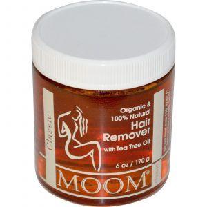 Средство для удаления волос, Moom, (170г)