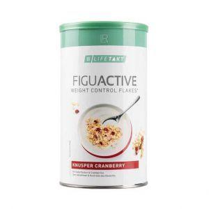 FiguActive хлопья для контроля веса с клюквой, LR Lifetakt, 450 г